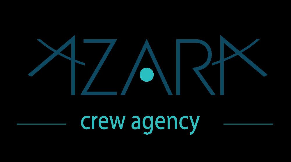 azara logo